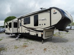 New 2019 Coachmen Brookstone 395RL available in Opelousas, Louisiana