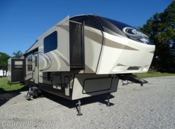 Used 2017 Keystone Cougar 337FLS available in Opelousas, Louisiana