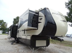 Used 2014  CrossRoads Rushmore Jefferson RF39JE