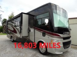 Used 2016  Tiffin Open Road Allegro 34 PA
