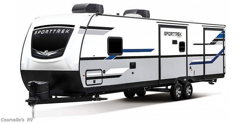 2021 Venture RV SportTrek ST281VBH