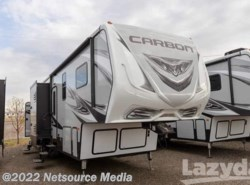 New 2017 Keystone Carbon 5th 347 available in Longmont, Colorado