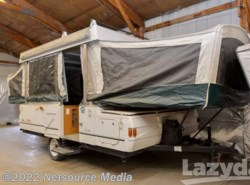 Used 2002  Coleman  Coleman laramie by Coleman from Lazydays Discount RV Corner in Longmont, CO