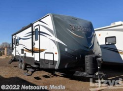 Used 2015  Forest River Wildcat 27RLS by Forest River from Lazydays Discount RV Corner in Longmont, CO