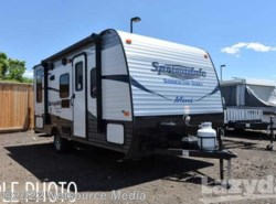 Used 2016  Keystone  Summerland 1750RD by Keystone from Lazydays Discount RV Corner in Longmont, CO