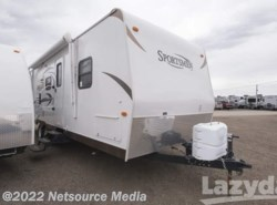 Used 2012 K-Z Sportsmen 280BH available in Longmont, Colorado