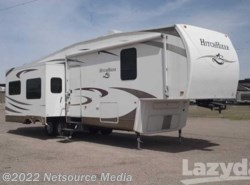 Used 2009  Nu-Wa  Hitchiker LS2 32.5FKSBG by Nu-Wa from Lazydays Discount RV Corner in Longmont, CO
