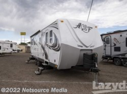 New 2018  Northwood Arctic Fox 25Y by Northwood from Lazydays Discount RV Corner in Longmont, CO