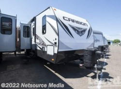 New 2018  Keystone Carbon 35 by Keystone from Lazydays Discount RV Corner in Longmont, CO