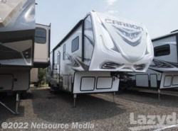 New 2018  Keystone Carbon 5th 337 by Keystone from Lazydays RV in Longmont, CO