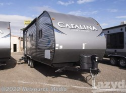 New 2018  Coachmen Catalina Legacy Edition 223RBSLE by Coachmen from Lazydays Discount RV Corner in Longmont, CO
