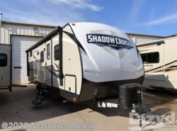 New 2017  Cruiser RV Shadow Cruiser Ultra Lite 240BHS by Cruiser RV from Lazydays Discount RV Corner in Longmont, CO