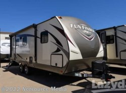 New 2017  Cruiser RV Fun Finder Xtreme Lite 21RB by Cruiser RV from Lazydays Discount RV Corner in Longmont, CO