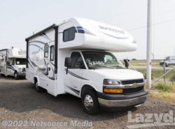 New 2018  Forest River Sunseeker 2250SLE by Forest River from Lazydays Discount RV Corner in Longmont, CO