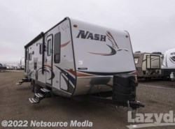 New 2018  Northwood Nash 26N by Northwood from Lazydays Discount RV Corner in Longmont, CO