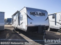 Used 2015 Forest River Salem 27RKSS available in Longmont, Colorado