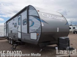 New 2018  Coachmen Catalina 19TH by Coachmen from Lazydays Discount RV Corner in Longmont, CO