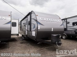 New 2019  Coachmen Catalina 293QBCKLE by Coachmen from Lazydays RV in Longmont, CO
