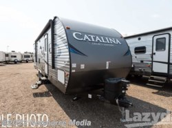New 2019  Coachmen Catalina 291QBS by Coachmen from Lazydays RV in Longmont, CO