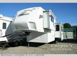 Used 2008  Jayco Eagle 291 RLTS