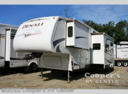 Used 2009  Dutchmen Denali 331RS-M5