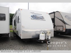 Used 2013  Coachmen Freedom Express 291QBS