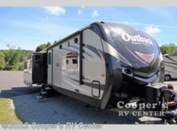 New 2017  Keystone Outback 328RL by Keystone from Cooper's RV Center in Apollo, PA
