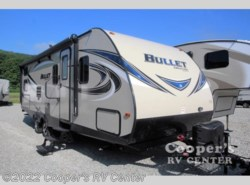 New 2017  Keystone Bullet 274BHS by Keystone from Cooper's RV Center in Apollo, PA