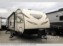 New 2017  Forest River Wildwood Heritage Glen Hyper-Lyte 24RK by Forest River from Cooper's RV Center in Apollo, PA