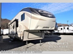 New 2017 Keystone Cougar 326SRX available in Apollo, Pennsylvania