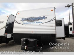 New 2017  Keystone  Summerland 2960BH by Keystone from Cooper's RV Center in Apollo, PA