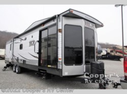 New 2017  Forest River Wildwood DLX 353FLFB by Forest River from Cooper's RV Center in Apollo, PA