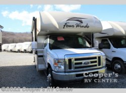 New 2017  Thor Motor Coach Four Winds 22E by Thor Motor Coach from Cooper's RV Center in Apollo, PA