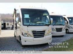 New 2017  Thor Motor Coach Axis 25.2 by Thor Motor Coach from Cooper's RV Center in Apollo, PA