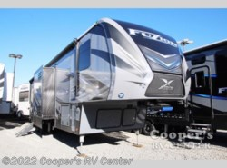 New 2017  Keystone Fuzion 384 by Keystone from Cooper's RV Center in Apollo, PA
