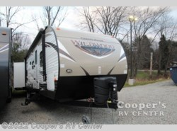 New 2017  Forest River Wildwood 31KQBTS by Forest River from Cooper's RV Center in Apollo, PA