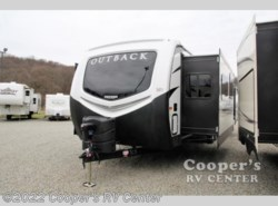 New 2017  Keystone Outback 333FE by Keystone from Cooper's RV Center in Apollo, PA