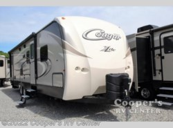 New 2018  Keystone Cougar X-Lite 29BHS by Keystone from Cooper's RV Center in Apollo, PA