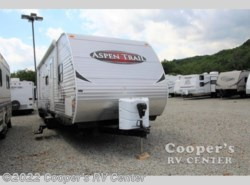 Used 2014  Dutchmen Aspen Trail 2810BHS by Dutchmen from Cooper's RV Center in Apollo, PA