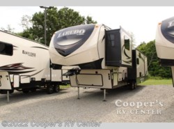 New 2018  Keystone Laredo 340FL by Keystone from Cooper's RV Center in Apollo, PA