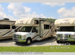 New 2018  Thor Motor Coach Four Winds 31Y by Thor Motor Coach from Cooper's RV Center in Apollo, PA