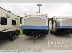 New 2018  Keystone Bullet Crossfire 1650EX by Keystone from Cooper's RV Center in Apollo, PA