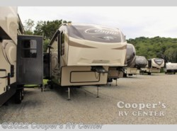 New 2018  Keystone Cougar 333MKS by Keystone from Cooper's RV Center in Apollo, PA