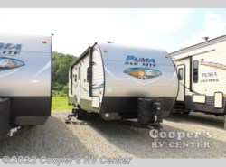 New 2018  Palomino Puma XLE Lite 23QBC by Palomino from Cooper's RV Center in Apollo, PA