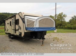 New 2018  Keystone Bullet Crossfire 2190EX by Keystone from Cooper's RV Center in Apollo, PA