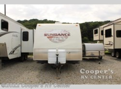 Used 2009  Heartland RV Sundance XLT 280RL by Heartland RV from Cooper's RV Center in Apollo, PA