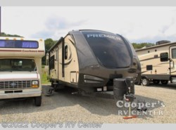 New 2018  Keystone Premier Ultra Lite 29RKPR by Keystone from Cooper's RV Center in Apollo, PA