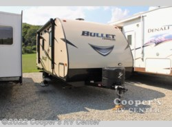 Used 2017  Keystone Bullet Crossfire 1900RD by Keystone from Cooper's RV Center in Apollo, PA
