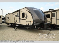 New 2018  Keystone Premier Ultra Lite 30RIPR by Keystone from Cooper's RV Center in Apollo, PA