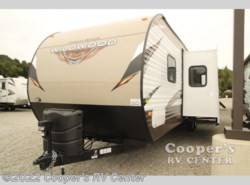 New 2018  Forest River Wildwood 32BHDS by Forest River from Cooper's RV Center in Apollo, PA